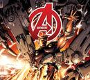 Os Vingadores Vol 5 4