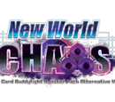 X Booster Set Alternative 4: New World Chaos