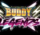 X2 Booster Set 1: Buddy Legends