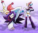 Joker (Smile Pretty Cure)