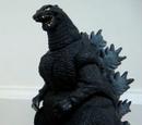 MIB Godzilla