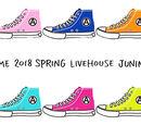 "ANGERME 2018 Haru Live House ""Juunin Toiro"""
