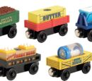 Sodor Cookie Factory Cargo Pack