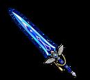 Mizuten Sword (Gear)