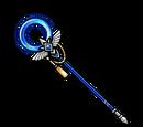 Mizuten Staff (Gear)
