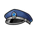 Officer's Helm (Gear)