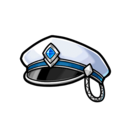 Officer's Hat (Gear)