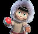 Маша-эскимоска