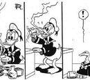 Donald Duck, Chemist