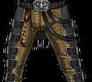 Mystical Hunter's Leggings