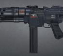 Пулемёт (The New Colossus)