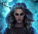 Witch (Grim Tales: The Final Suspect)