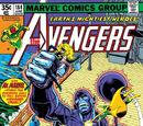 Avengers Vol 1 184