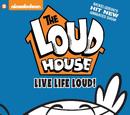 Live Life Loud!