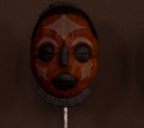 Glamour Mask/Gallery