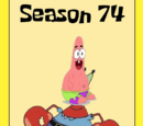 List of Episodes/Season 74