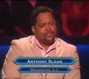 Anthony Sloan