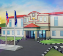 Sekolah Rendah Pulau Rintis