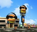 Burgerriak