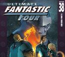 Ultimate Fantastic Four Vol 1 38