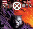 New X-Men Vol 1 153