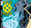 New X-Men Vol 1 124