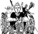 Святые Рыцари