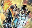 King of Knights Light Manifest, Alfred Exceed