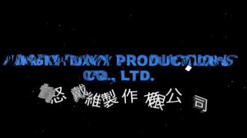 (FAKE) Angry Davy Productions Co., Ltd. (2001-2006)