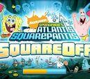 SpongeBob's Atlantis SquarePantis SquareOff