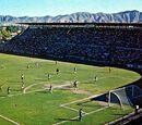 Estadio San Isidro