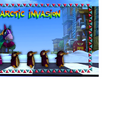 Arctic Invasion