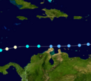 1961 Atlantic hurricane season (SDTWFC What Might Have Been)