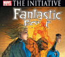 Fantastic Four Vol 1 550