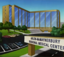 Arlen-McMaynerbury Regional Medical Center