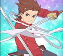 Twin-Sword User Lloyd