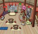 Card Jitsu Party