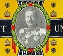 1. Weltkrieg Deutschland wechselt 1915 die Seite (W2C)