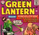 Green Lantern Vol 2 39