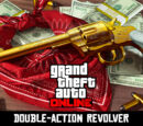 Double-Action Revolver (RDRII)