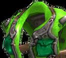 Large Armor