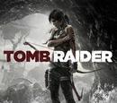 Armas de Tomb Raider (2013)