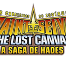 Os Cavaleiros do Zodíaco: The Lost Canvas
