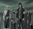 Двенадцать Ниндзя-Защитников