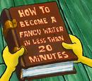Jak zostać zawodowym kelnerem w 20 minut