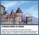 Latverian School of Science from Inhumanity The Awakening Vol 1 2 001.jpg