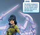 Shri (Earth-616)