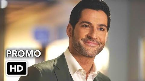 "Lucifer 3x17 Promo ""Let Pinhead Sing!"" (HD) Season 3 Episode 17 Promo"