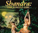Shandra: The Jungle Girl (1999)