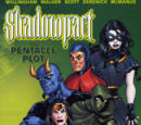 Shadowpact: Pentacle Plot (Collected)